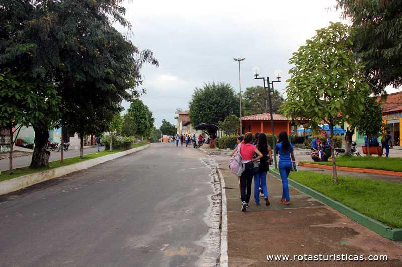 Fonte: www.rutas-turisticas.com