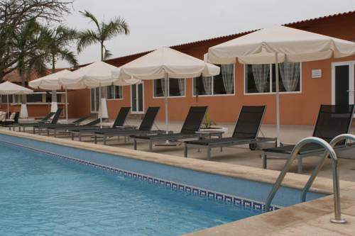 Mulemba Resort Hotel