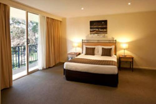 Quality Resort Inlander, Mildura