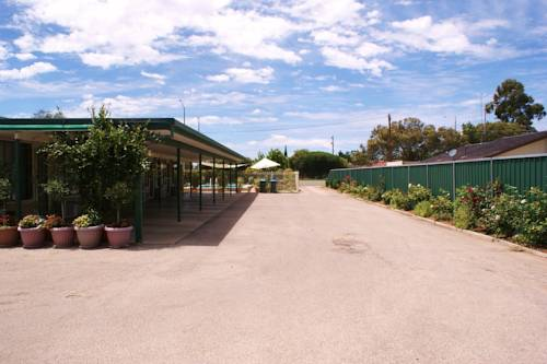 Vineland Motel Mildura