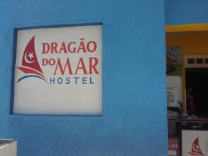 Hostel Dragão do Mar Hotel  Hostels  Fortaleza