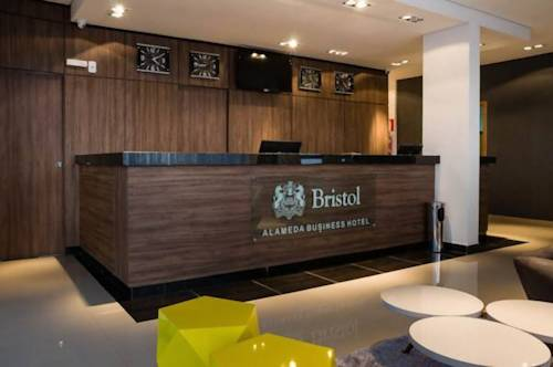 Bristol Alameda Business Hotel