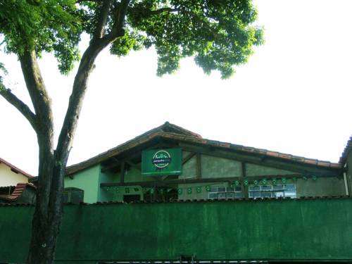 Pampulha Green Hostel