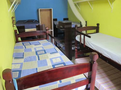 The Real Favela Experience Hostel