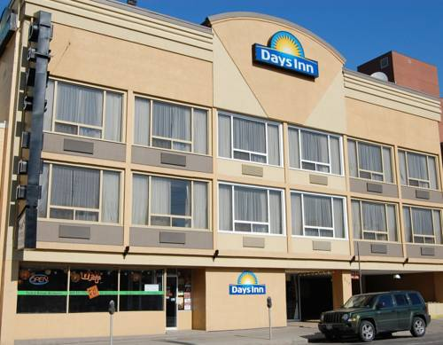 Days Inn - Ottawa