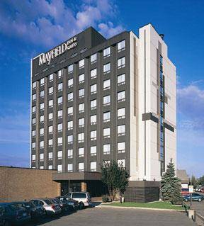 DoubleTree by Hilton West Edmonton