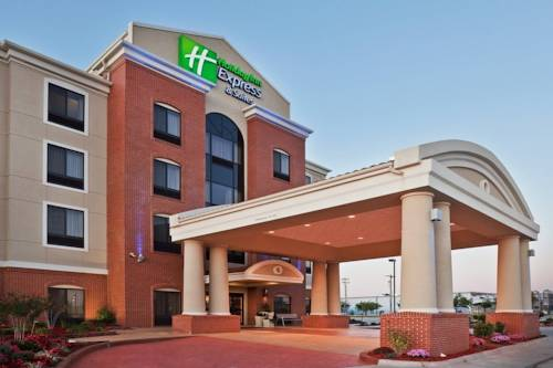 Holiday Inn Express Fort St John