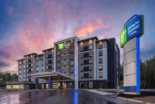 Holiday Inn Express & Suites - Moncton North