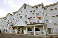 Lakeview Inns & Suites - Fredericton