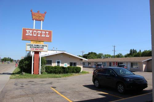 Royal Western Motel