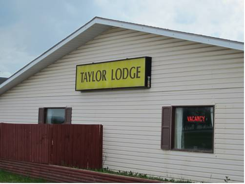 Taylor Lodge Motel