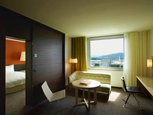 InterContinental Geneva