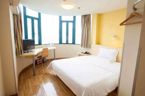 7Days Inn Guiyang Shengfu Road