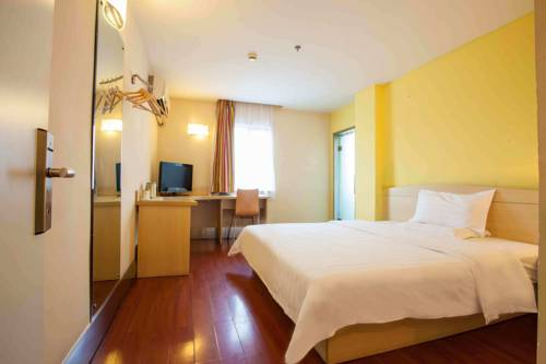 7Days Inn Nanning Xingguang Avenue
