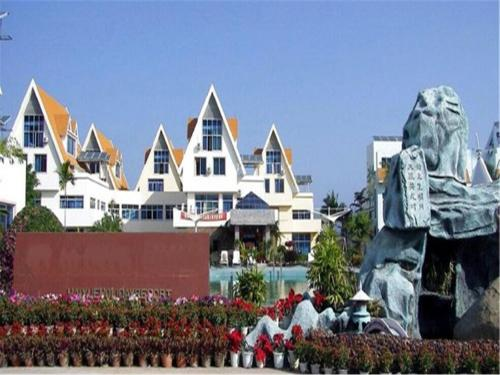 Ajiaxi Mingdi Holiday Seaview Apartment Sanya Bay Hailong Road Branch