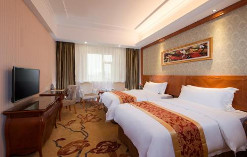 Vienna International Hotel Ningbo City Xixin Tiandi