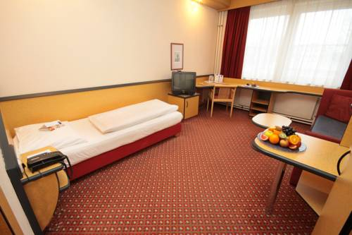 Dorint Airport-Hotel Berlin-Tegel