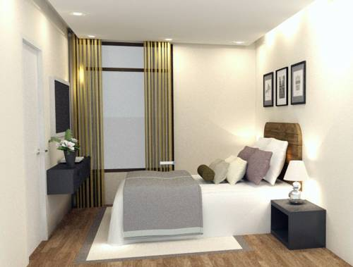 Mondrian Suites Berlin am Checkpoint Charlie