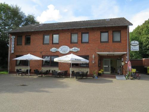 Nordseehotel Eymers