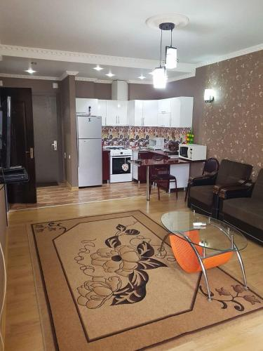 Apartment Orbi Plaza
