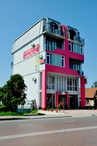 Royal Hotel Hotels  Batumi