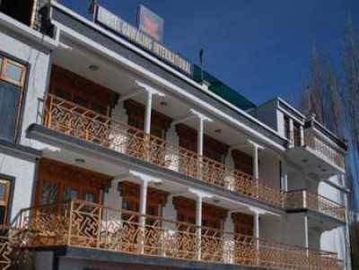 Hotel Gawaling International Hotels  Leh