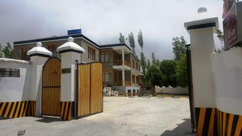 Ladakh International Centre