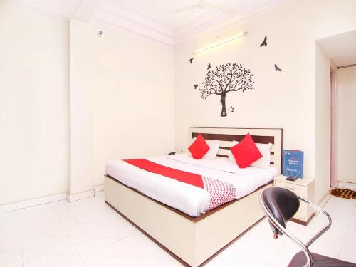OYO Rooms Maldahiya Crossing