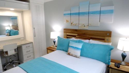 Beach One Bedroom Suite A20
