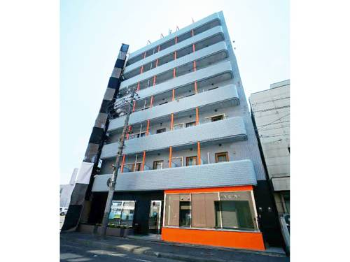 Hotel AreaOne Kushiro (Formerly Hotel 946)
