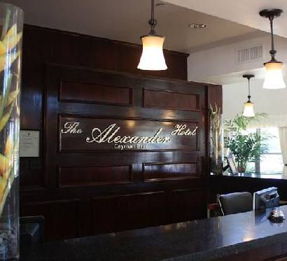 The Alexander Hotel - Cayman Brac