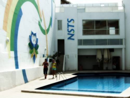 NSTS Campus Residence and Hostel