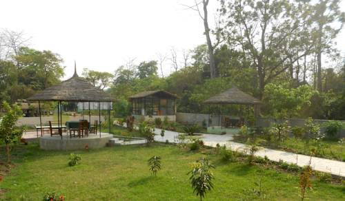 Eco Adventure Resort