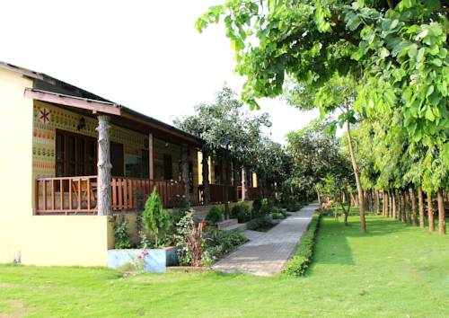 Jungle Safari Resort P. Ltd.