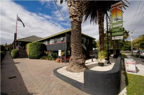Anndion Lodge, Apartments and Function Centre
