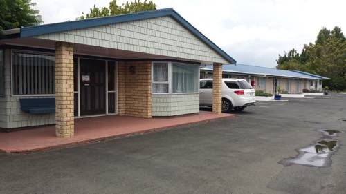 Kaitaia Motor Lodge Hotel  Motels