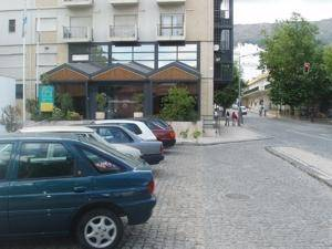 Covilha Parque Hotel Business & Family