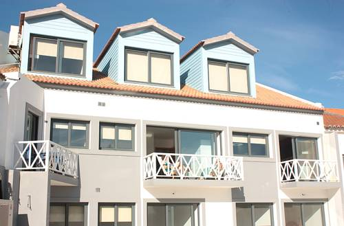 Faial Marina Apartments