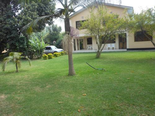 Rena Hostel & Lodge Hotel  Hostels  Arusha