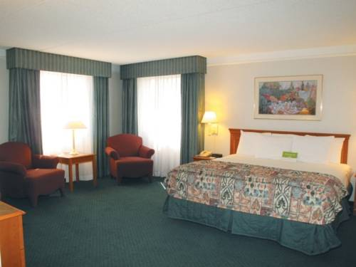 Ambassador Inn and Suites