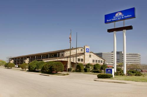Executive Inn & Suites Waco