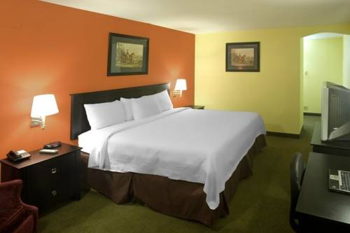 Americas Best Value Inn Waco - Franklin Avenue