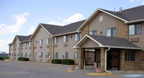 AmericInn and Suites Salina