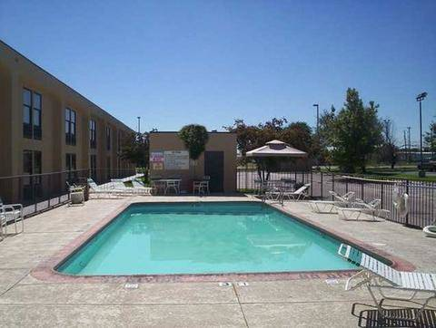 Baymont Inn and Suites Amarillo East