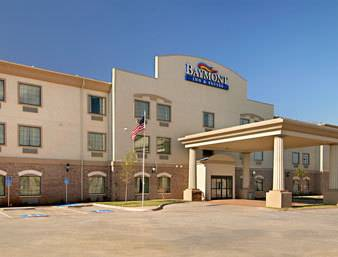 Baymont Inn & Suites Wichita Falls Hotel  Hotels