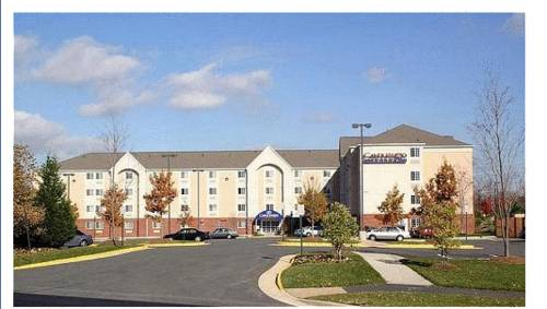 Candlewood Suites Washington-Dulles Herndon