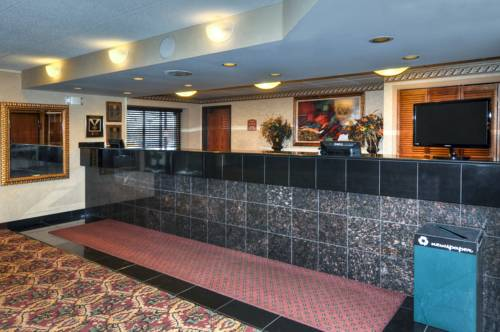 Comfort Inn Airport Grand Rapids