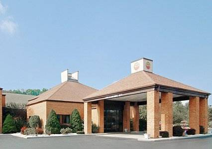 Comfort Inn Bluefield Hotel  Hotels