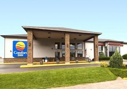 Comfort Inn I-90 Rapid City