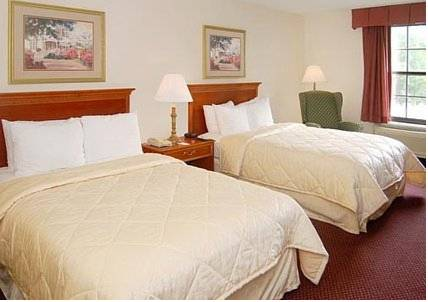 Comfort Inn Newport News